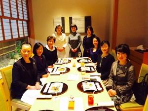 20180113日本秘書協会九州支部会②
