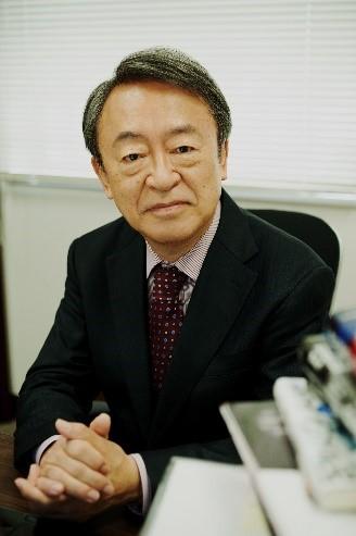 ジャーナリスト 池上 彰 氏