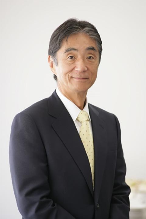 独立行政法人日本学術振興会 顧問・学術情報分析センター所長 安西 祐一郎 氏