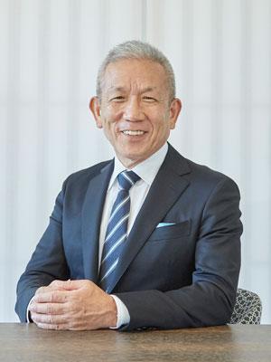 株式会社原田泳幸事務所 代表取締役 原田 泳幸 氏