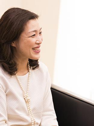 セクレタリーボイス:久田美香さん | 一般社団法人日本秘書協会