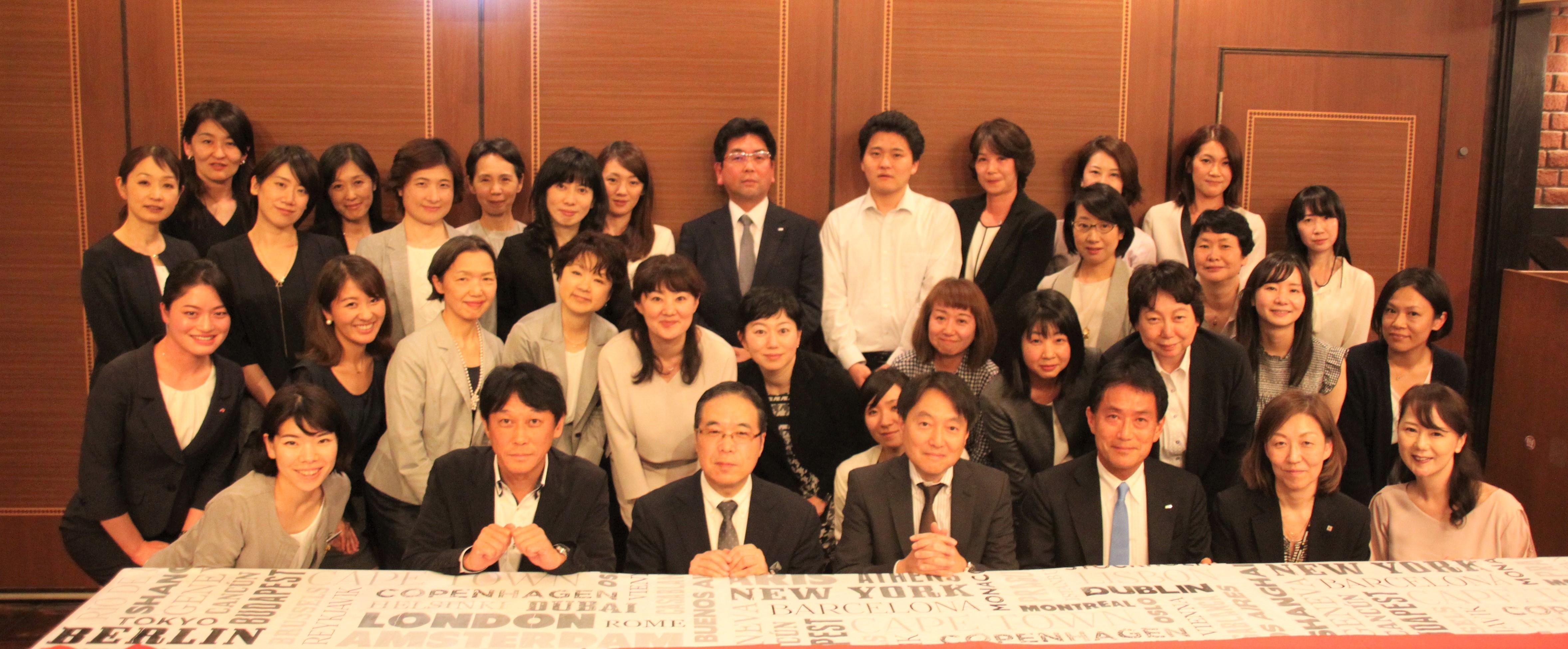 6月東京月例会写真
